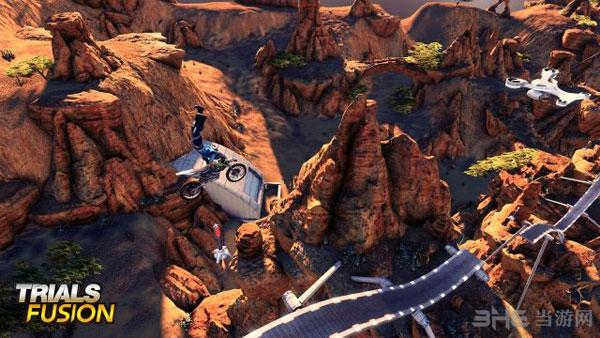 2014年4月pc单机游戏发售表-特技摩托聚变