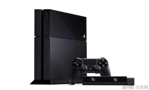 PS4游戏销量突破2050万 PS4供货不足2
