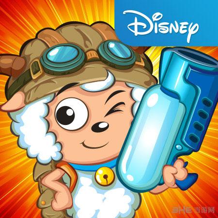 Disney系列