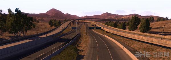 美国卡车模拟游戏截图3