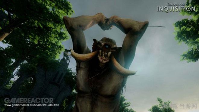 龙腾世纪3审判大量游戏截图放出 勇者之路即将开启