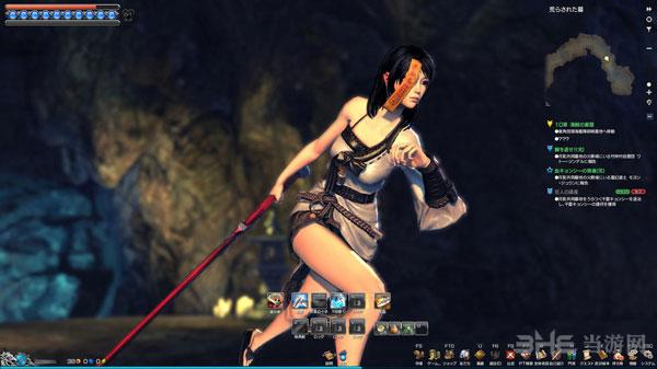 剑灵日服游戏截图2