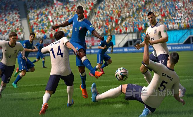 FIFA2014巴西世界杯截图2