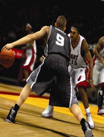NBA2K14游戏壁纸