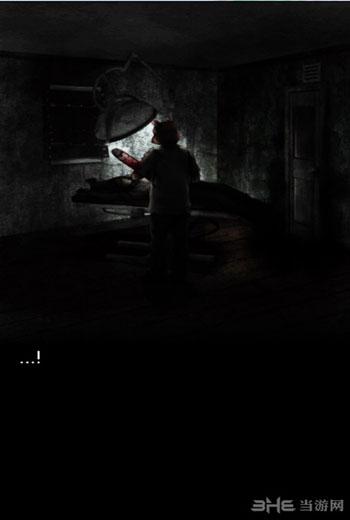 恐怖密室电脑版截图4