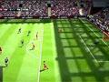 FIFA14神操作剪辑欣赏 你能否一战?