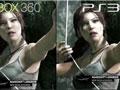 古墓丽影9PS3和Xbox360版画面对比视频 PS