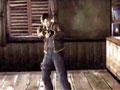 生化危机4高清版和PS2原版对比视频 画质效