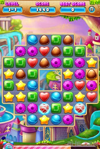 糖果之星2电脑版截图4