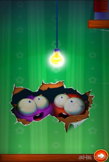 小怪物吃灯泡电脑版截图1