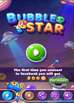 ����֮�ǵ��԰棨Bubble Star��PC��׿��v1.1.1