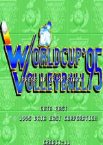 世界杯排球95