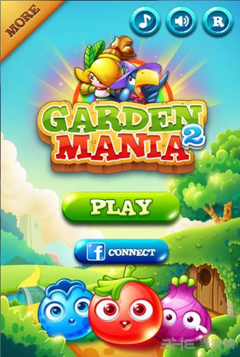 狂热的花园2电脑版截图0