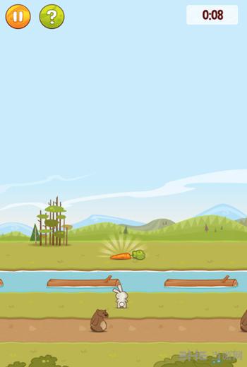 饥饿的兔子电脑版截图3