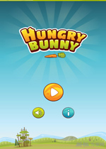 ���������ӵ��԰�(Hungry Bunny)PC��׿��v1.5