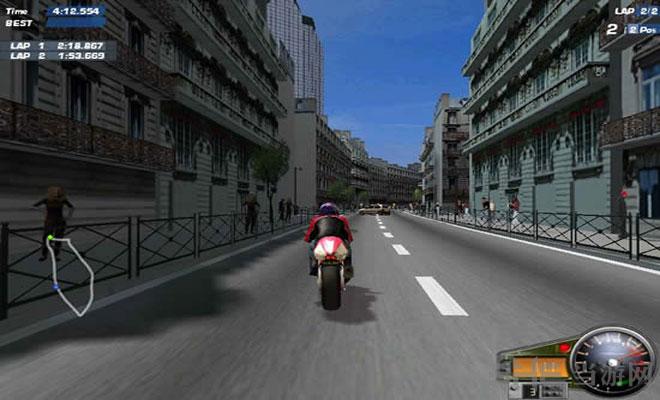 暴力摩托2004截图1