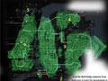 看门狗地图曝光 地图大小完胜GTA4不敌GTA5