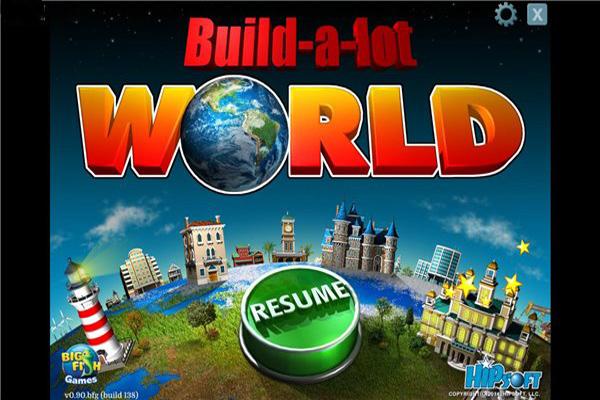 地产大亨:世界截图0