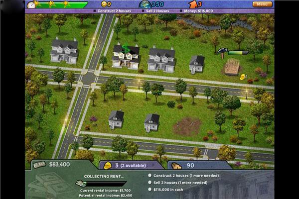 地产大亨:世界截图2