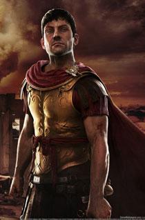 罗马2全面战争壁