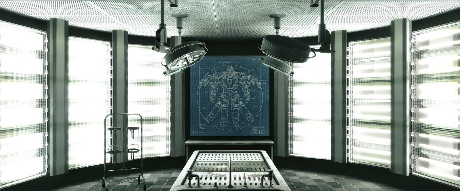 德军总部新秩序游戏壁纸放出 优美画质令人