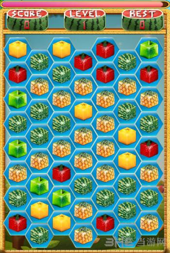 水果杀电脑版截图2