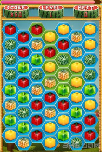 水果杀电脑版截图3