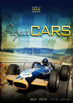 ��ƻ�(Project CARS)PC�����ƽ��