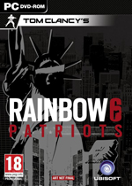 彩虹六号:爱国者(Rainbow Six:Patriots)PC正式版