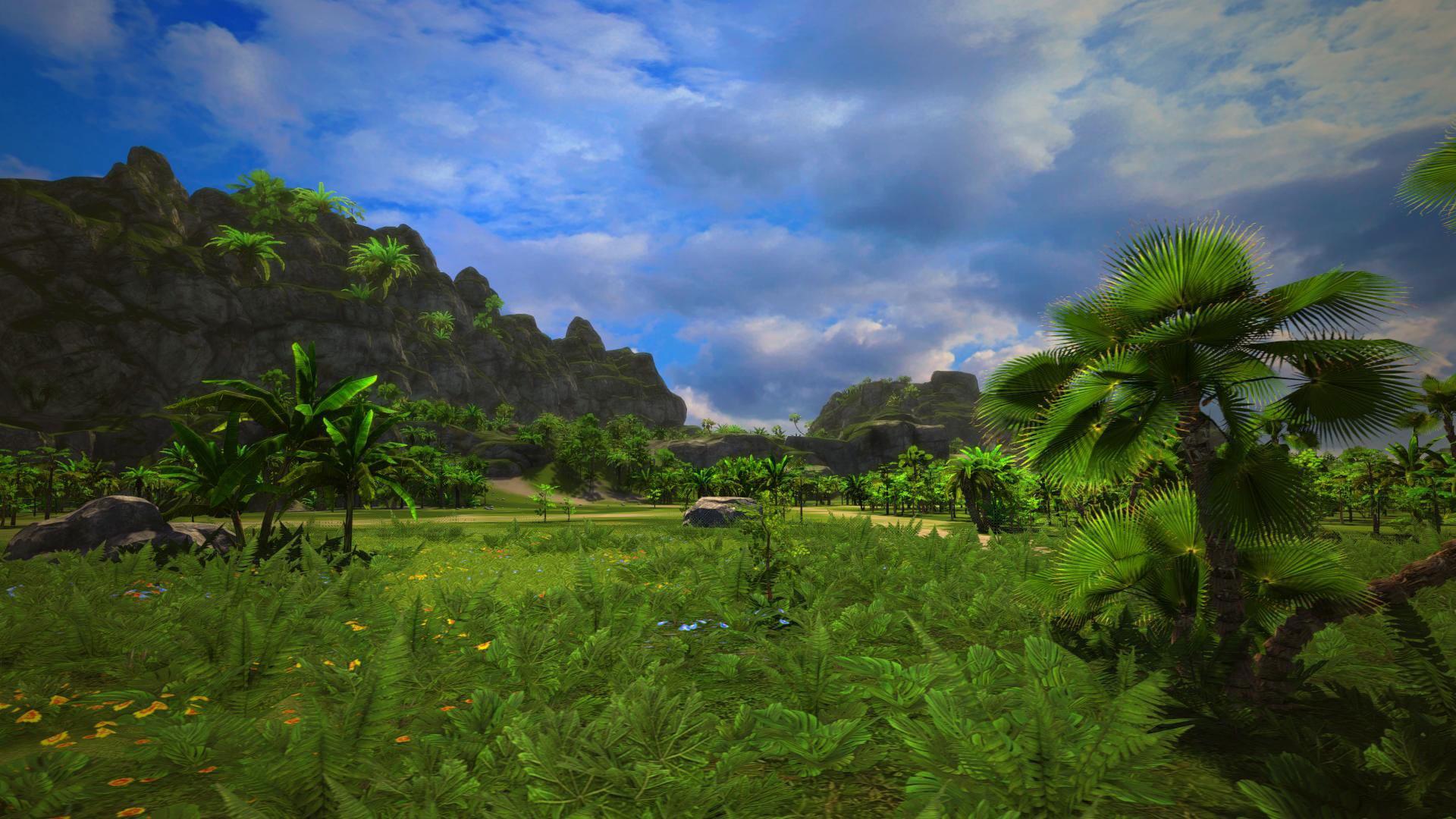 海岛大亨5最新高清游戏壁纸 风格迥异令人