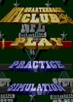 NFL四分卫橄榄球俱乐部96