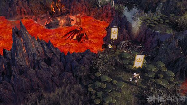 奇迹时代3游戏截图2