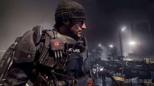使命召唤11高级战争将会震惊E3