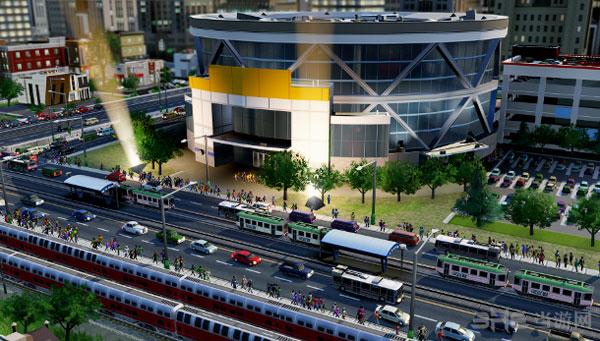 模拟城市5将暂停网上促销
