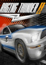 雷霆极速2电脑版(Raging Thunder 2 HD)PC安卓高清版v1.0.11