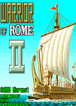 MD罗马勇士2