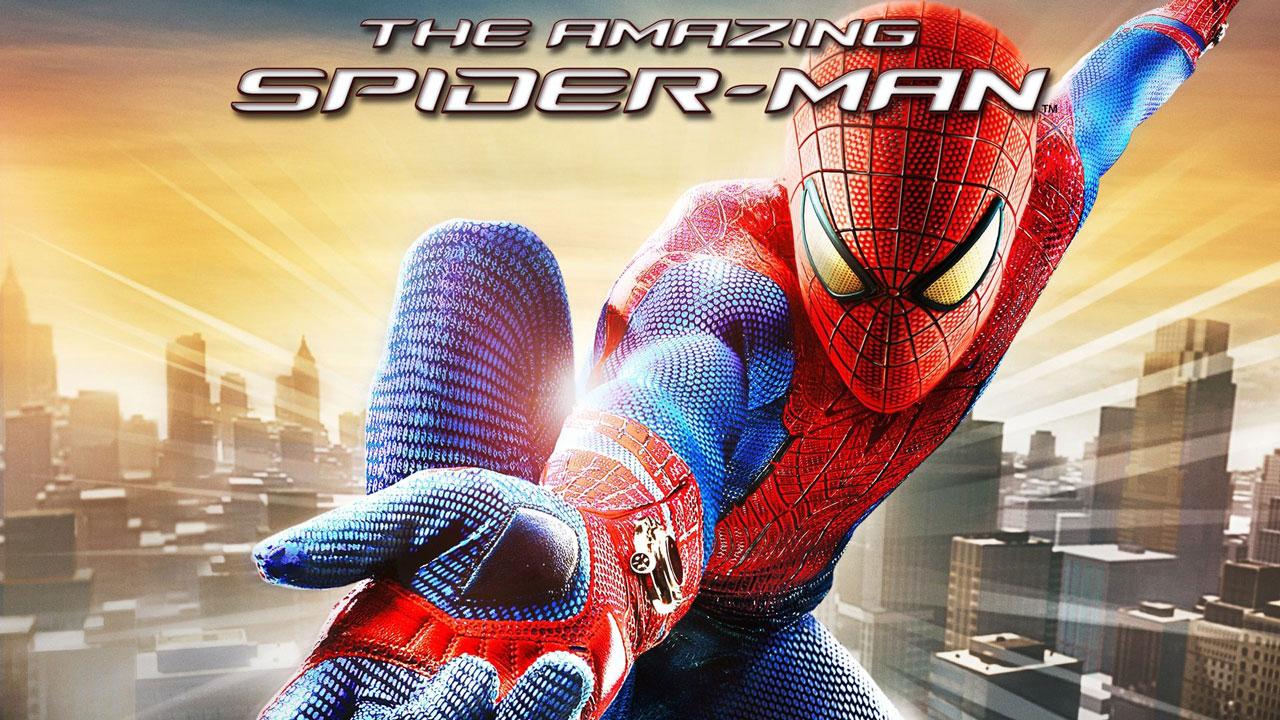 神奇蜘蛛侠2海报壁纸图片 蜘蛛侠的独特魅