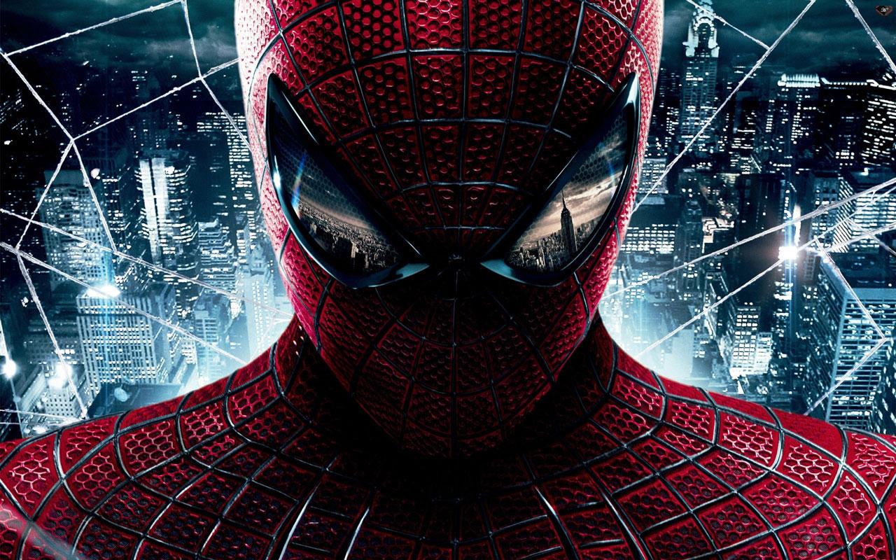 神奇蜘蛛侠2高清游戏壁纸大全
