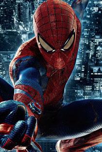 神奇蜘蛛侠2高清