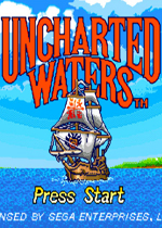 大航海时代1(Uncharted Waters)中文版