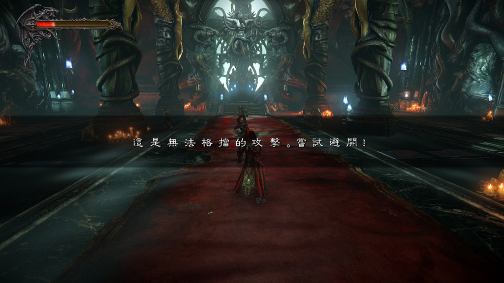 恶魔城暗影之王2最新游戏截图大全