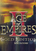 帝国时代2黄金版中文版