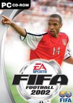 FIFA2002正式硬�P版