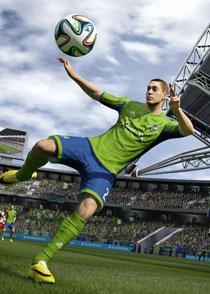 FIFA15最新游戏截