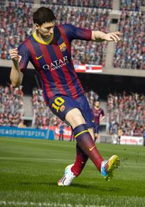 FIFA15图片欣赏