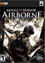 �s�u�渍轮�空降神兵(Medal of Honor:Airborne)中文�h化版