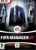 FIFA足球经理2007(FIFA Manager 07)正式版