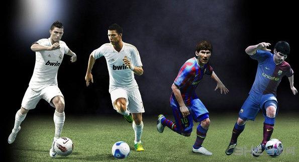 实况足球2013 Rizki Patch世界杯大补截图1
