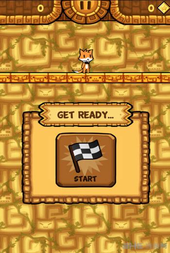 小猫快跑2电脑版截图1