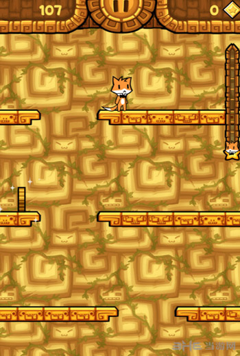 小猫快跑2电脑版截图2